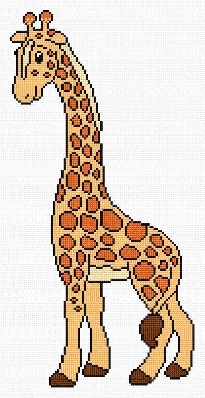 Giraffe Henia