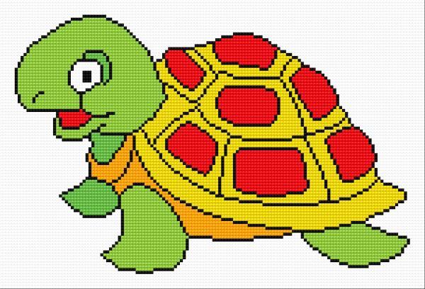 Tortoise Zygmund