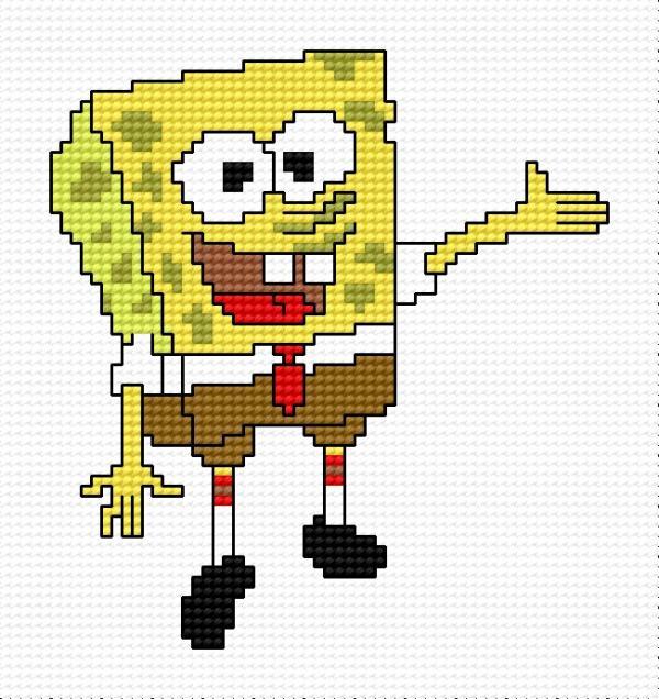 Sir Sponge