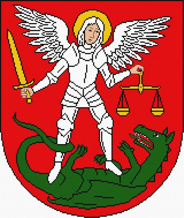 Polish coat of arms