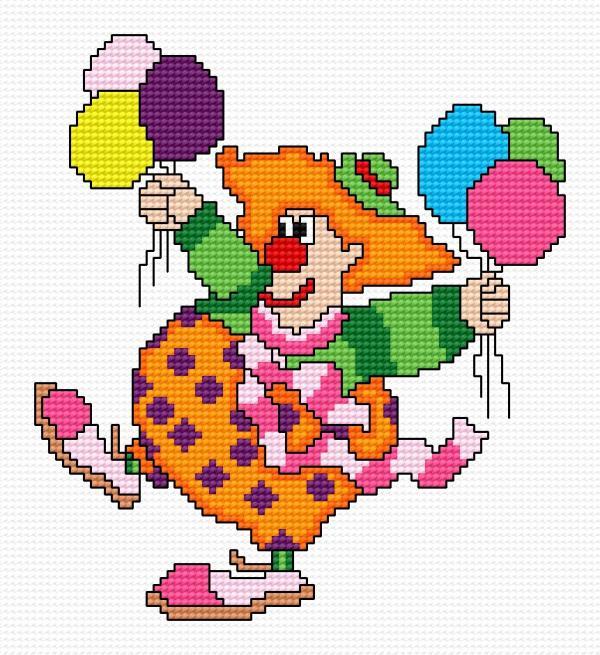 Toy-balloon