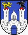 Coat of arms of Czestochowa (town in Poland)