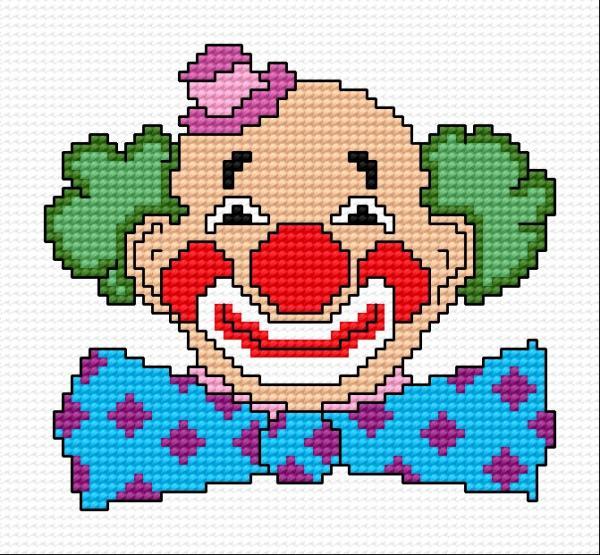 Clown Carol