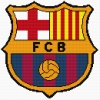 Logo of FC Barcelona