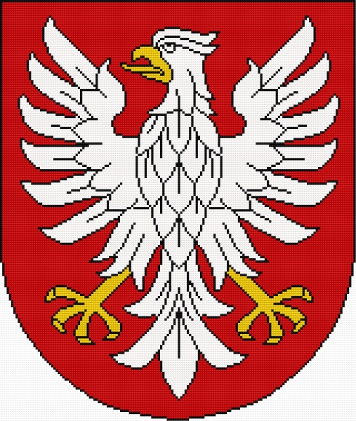Coat of arms of Masovian Voivodeship (Poland)