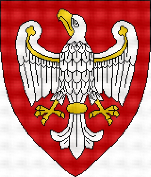Coat of arms of Greater Poland Voivodeship