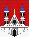 Coat of arms of Plock (Polish city)
