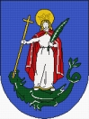 Coat of arms of Nowy Sacz (Polish city)