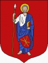 Coat of arms of Zamosc (Polish city)