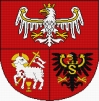 Coat of arms of Warmian-Masurian Voivodeship (Poland)