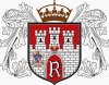 Coat of arms of Radom (Polish city)