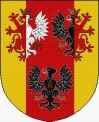Coat of arms of Lodz Voivodeship (Poland)