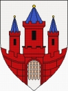 Coat of arms of Malbork (Polish city)