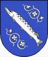 Coat of arms of Rybnik (Polish city)