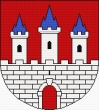 Coat of arms of Rawa Mazowiecka