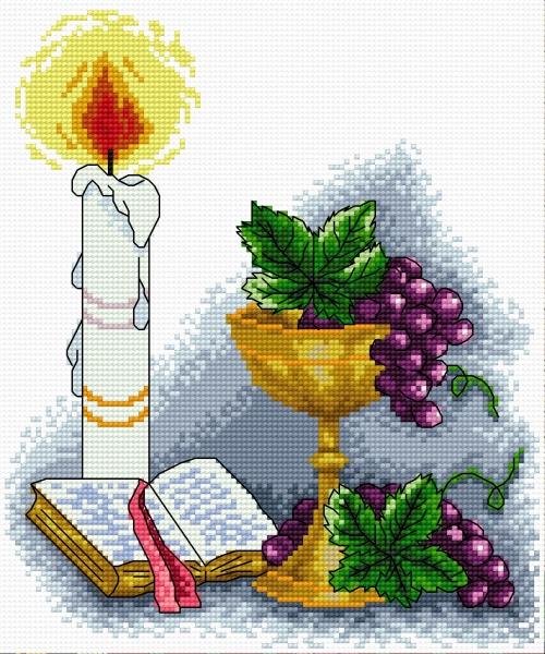 First Communion souvernir