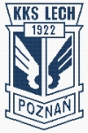 Logo of FC Lech Pozna�