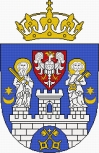 Poznan coat of arms