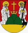 Suwa�ki (Polish city) coat of arms