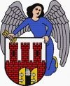Torun coat of arms