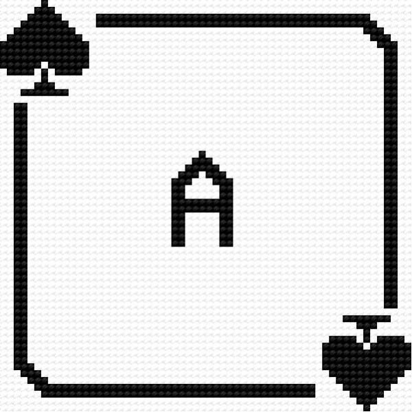 Boscornu - Ace of spades